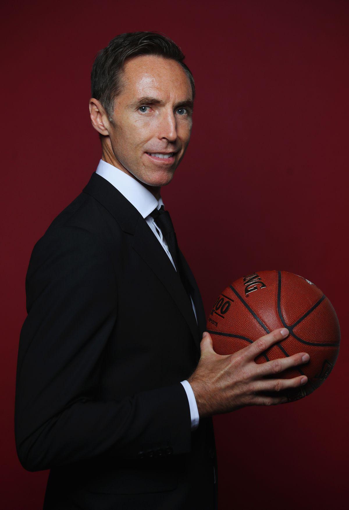2018 Basketball Hall of Fame Enshrinement Ceremony - Portraits