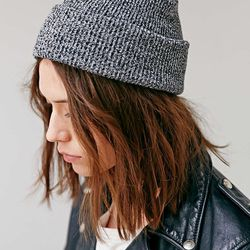 """<a href=""""http://www.urbanoutfitters.com/urban/catalog/productdetail.jsp?id=2890210"""">BDG Cuffed Beanie</a>, $19 via Urban Outfitters <br><b>Beanie.</b> Losing most of your body heat through your head is an old wives' tale, but your head does control your"""