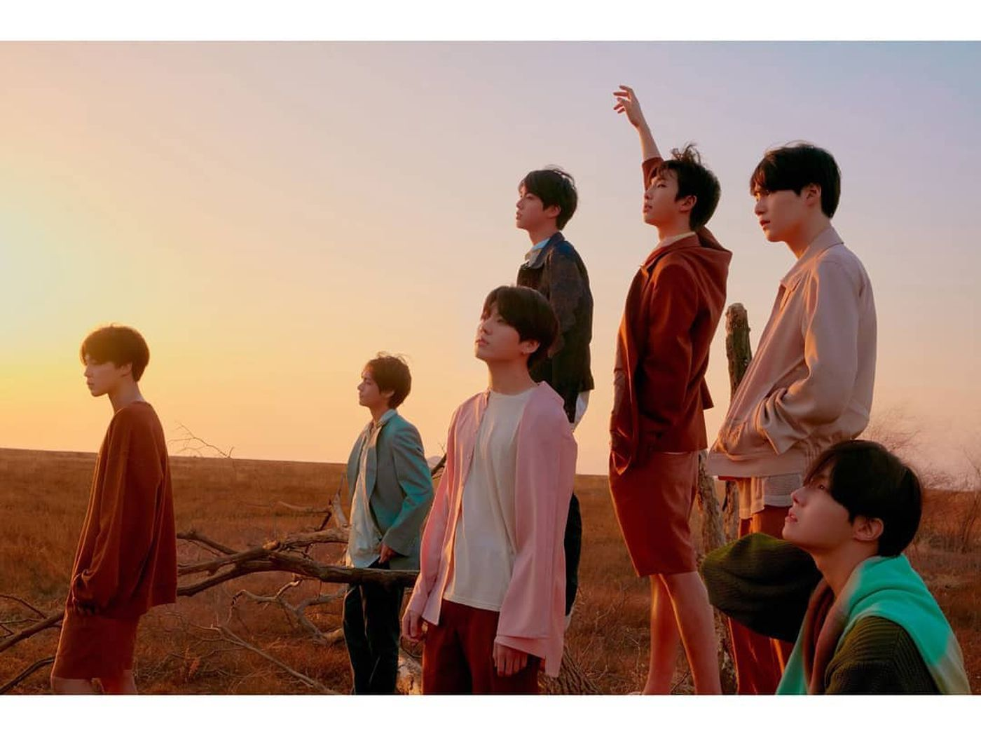 BTS, the band that changed K-pop, explained - Vox