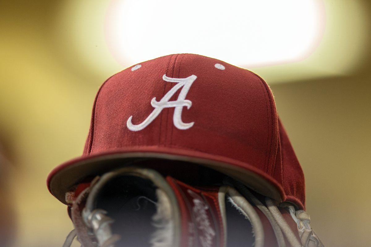 COLLEGE BASEBALL: MAY 12 Alabama at LSU