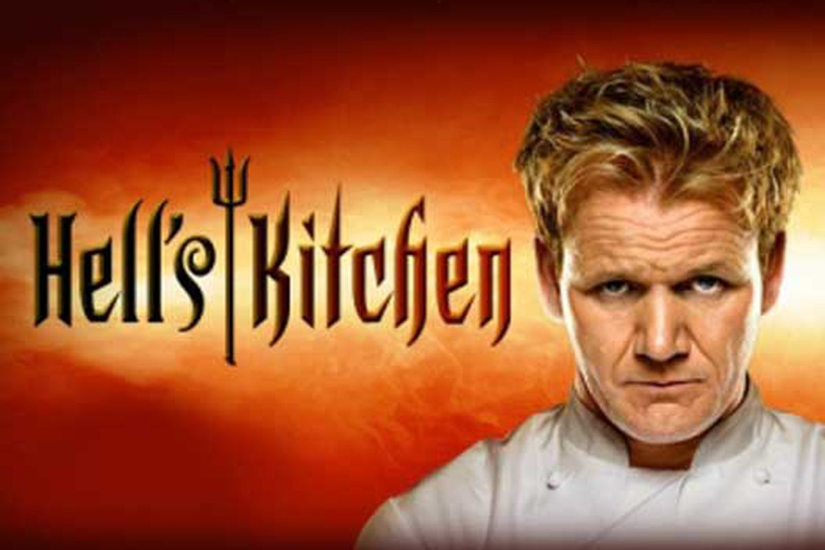 Hell S Kitchen Season 8 Has Strong Chicago Showing Eater