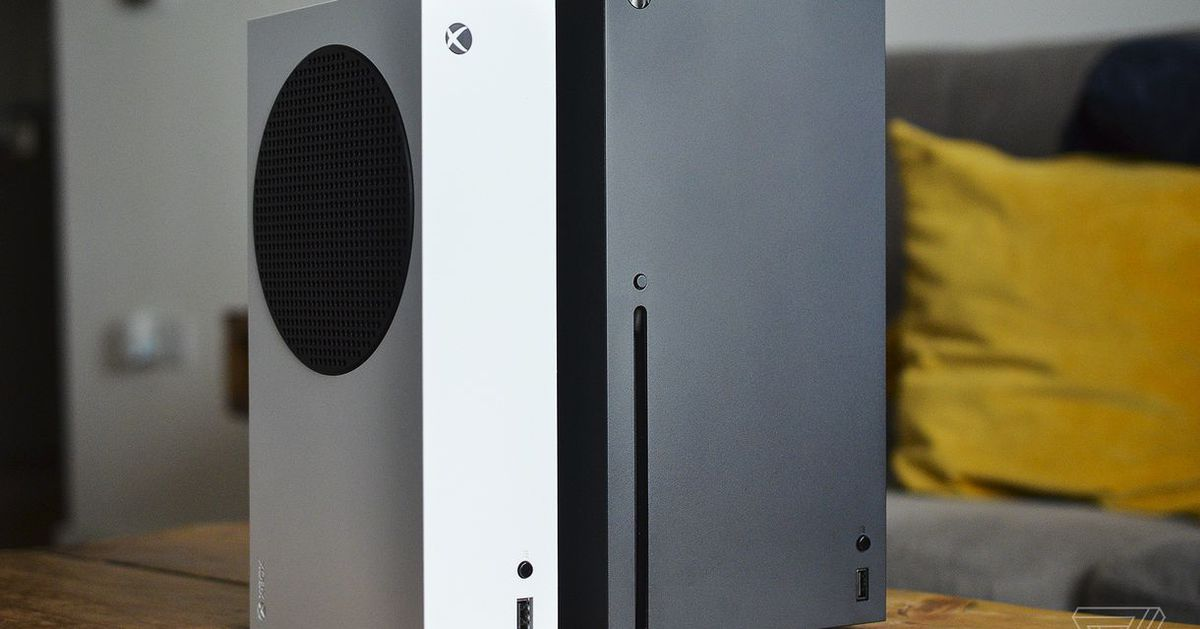 Here's where you can preorder the Xbox Series S and Series X consoles