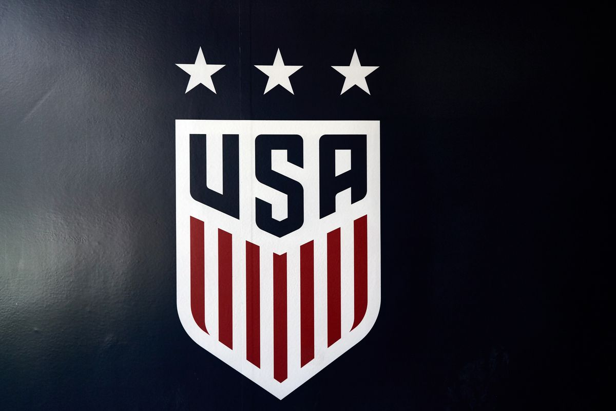 SOCCER: MAY 12 Women's - USA v South Africa