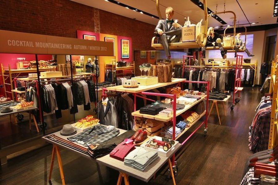 Image Result For Tiffany Store New York