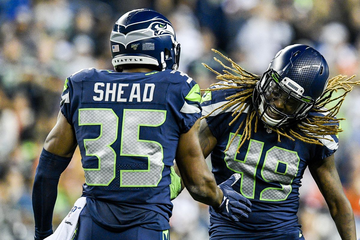 Seahawks News 8/18: Game Day!
