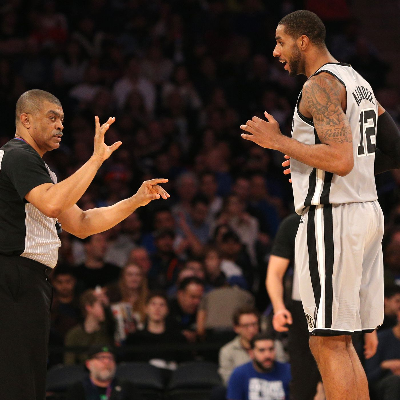 Preview San Antonio Spurs Vs New York Knicks