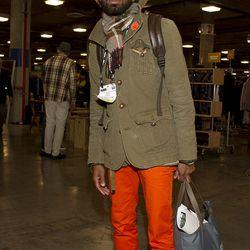 "Manny J Style, <a href=""http://www.ateliers-arthur.com/blog/people-we-vol1-manny-j-style"">brand ambassador</a>."