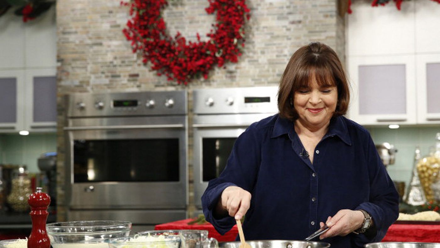 Ina Garten Explained How A Nuclear Budget Yst Became The Barefoot Contessa Vox