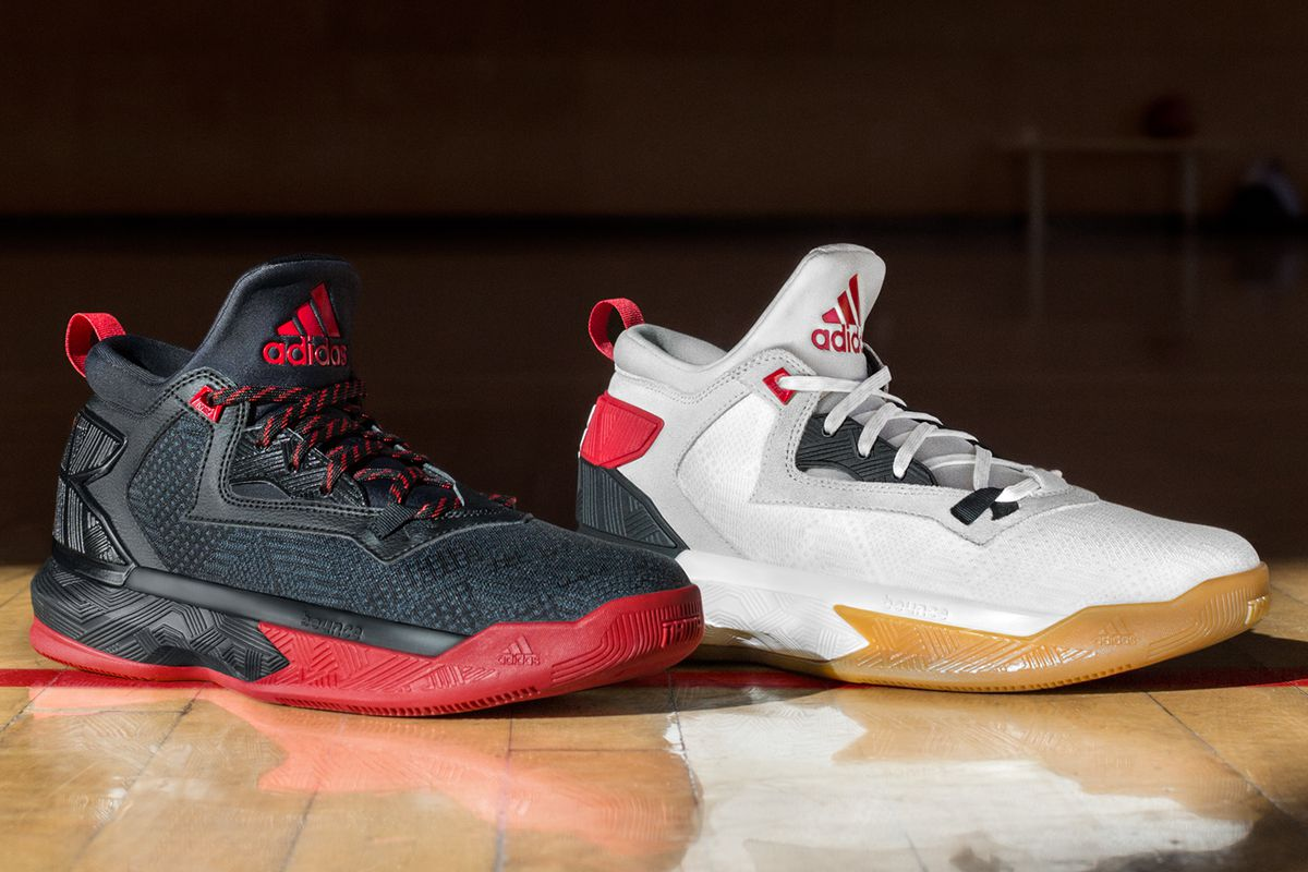 big sale 1a868 2fb0a Adidas and Damian Lillard Unveil D Lillard 2 - Photos Included