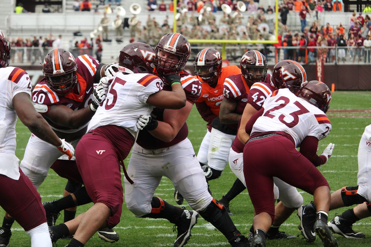 Virginia Tech Hokies 2019 Football Roster Review Gobbler