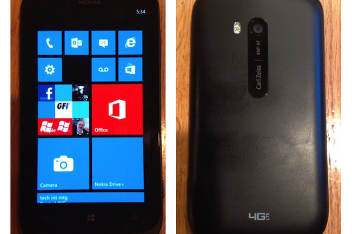 lumia 822 (wmpoweruser)