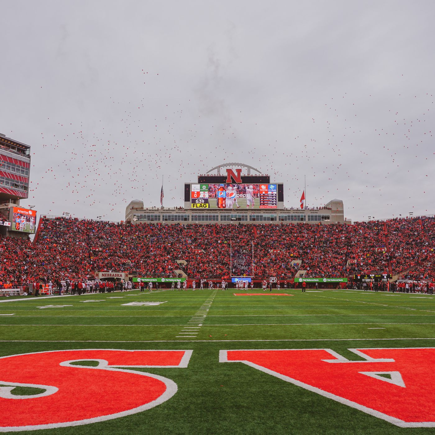 Big Ten Announces Conference Football Schedule For 2022 2025 Corn Nation