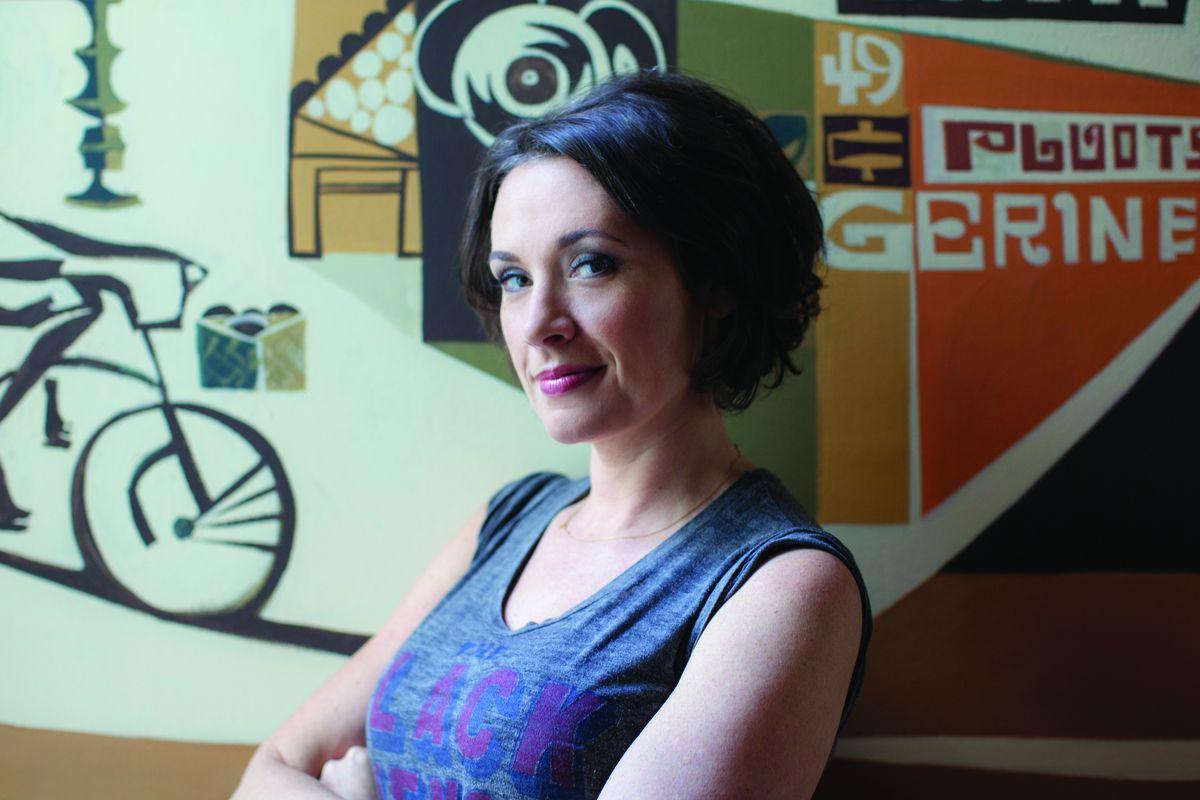 Pando CEO Sarah Lacy