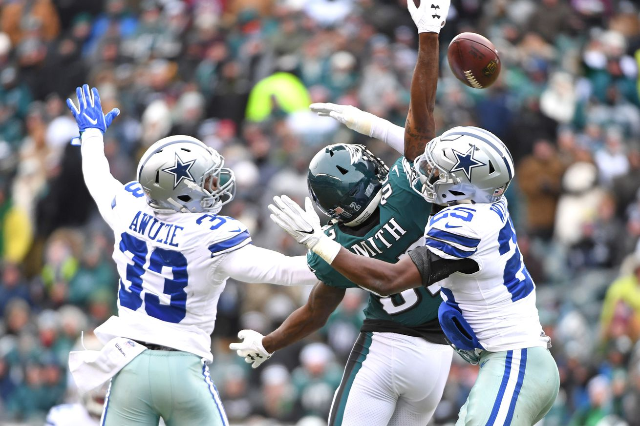 Cowboys 2018 offseason priorities by position group: Cornerback