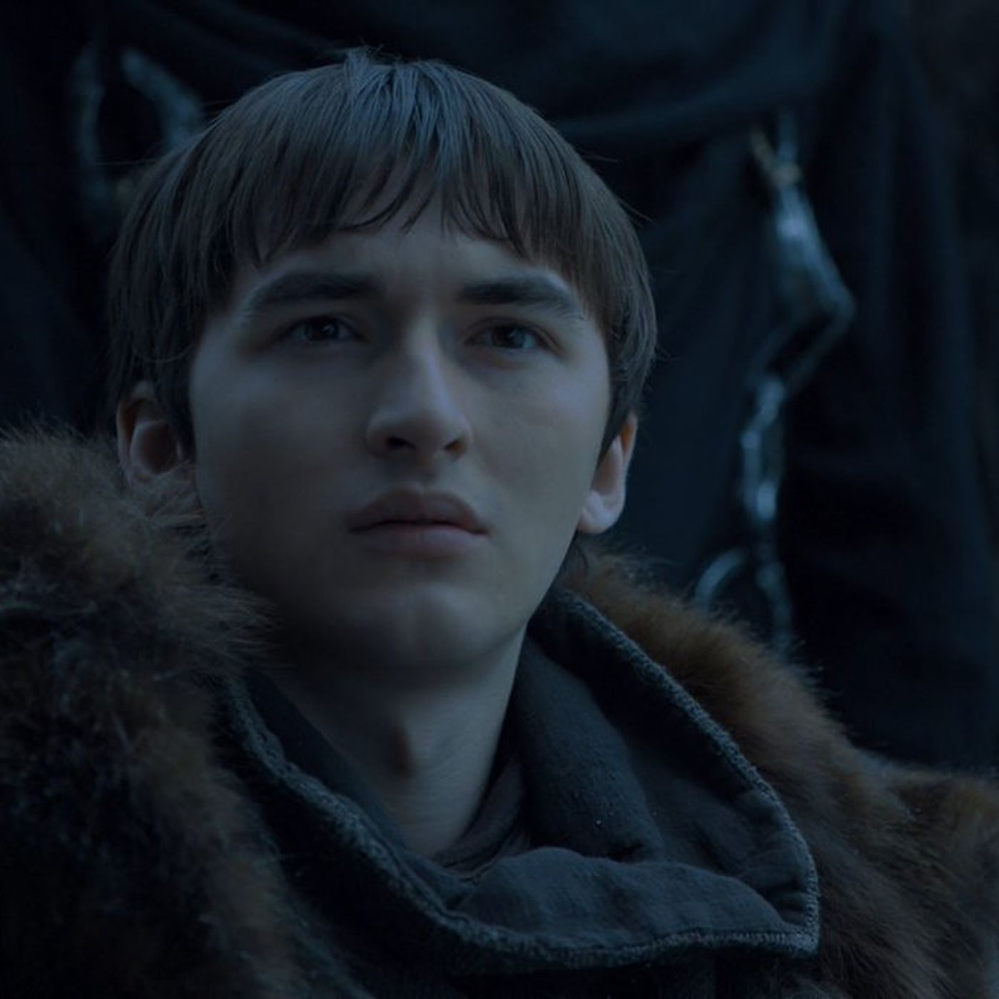 Bran Stark's confrontation with Jaime is an epic Game of