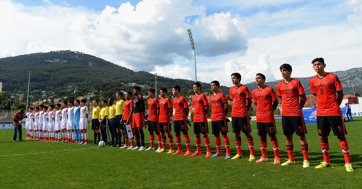 Mexico vs China , 2018 Toulon Tournament: Game time, TV schedule and live stream