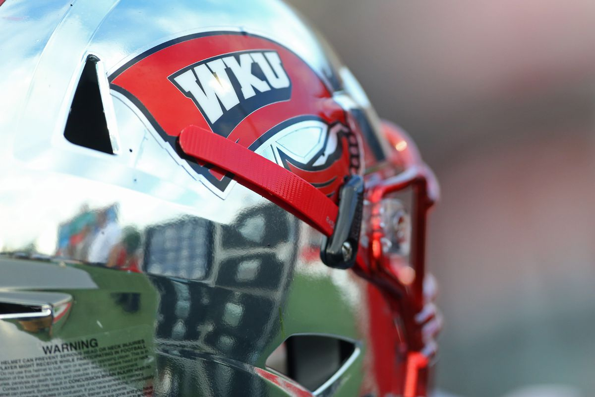 NCAA Football: Western Kentucky at Miami (Ohio)