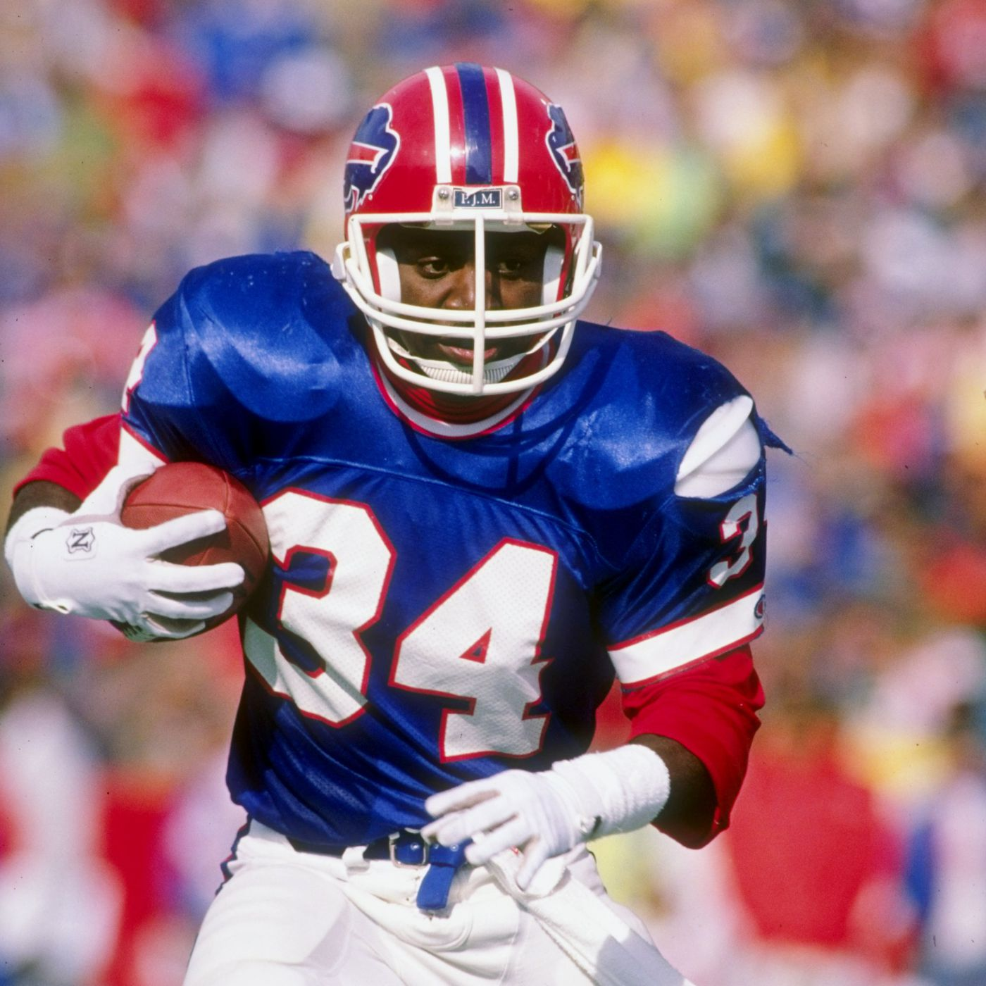 Buffalo Bills Links, 5/17: Thurman Thomas jersey retirement coming ...