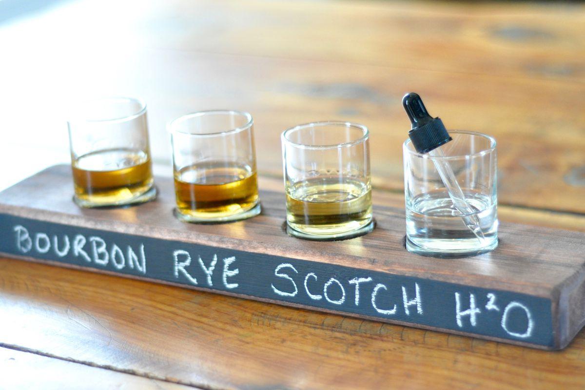 Freedmen's Bar and Smokehouse