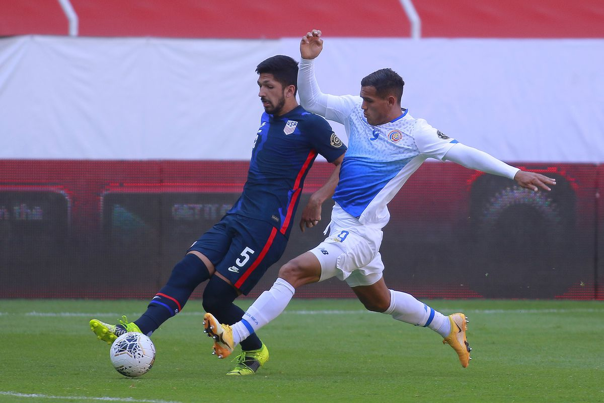 Usmnt Vs Dominican Republic Concacaf Olympic Qualifier Preview How To Watch Hot Time In Old Town