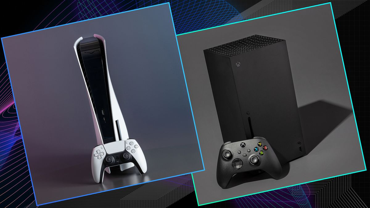 Ps5 Vs Xbox Series X Which Should You Buy Polygon