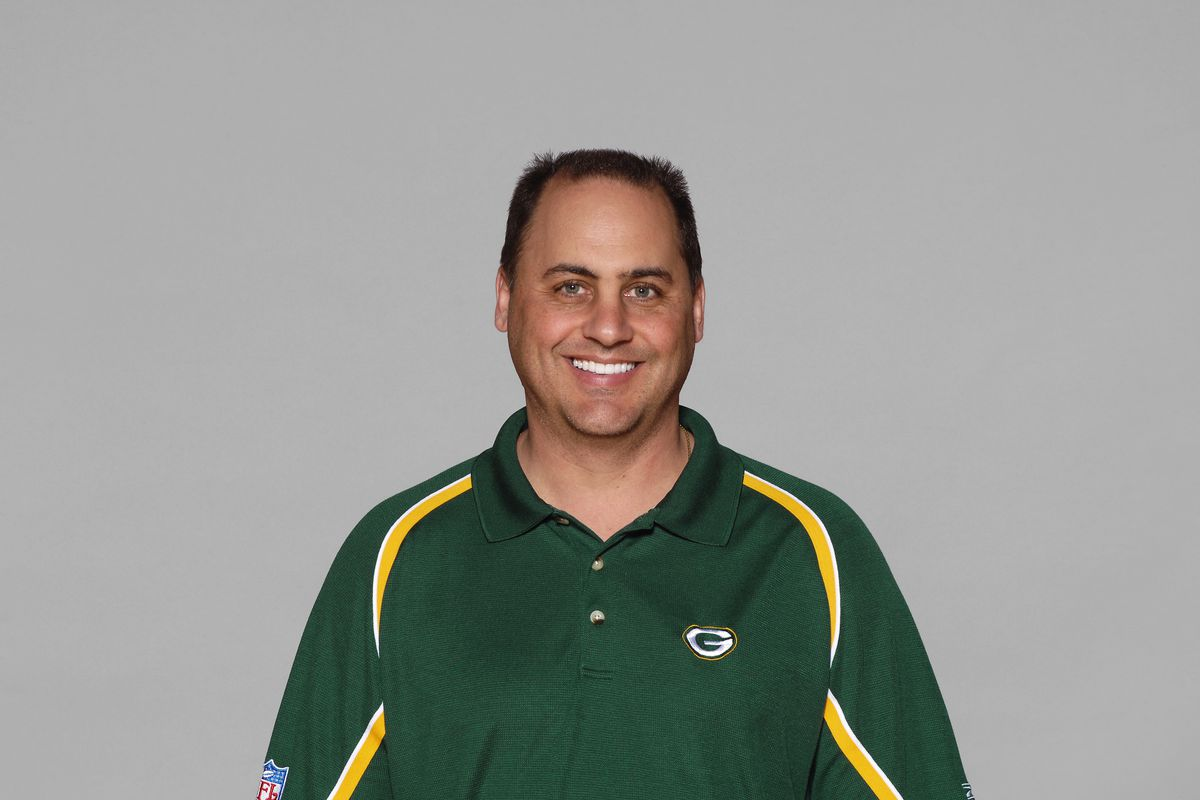 Green Bay Packers 2006 Headshots