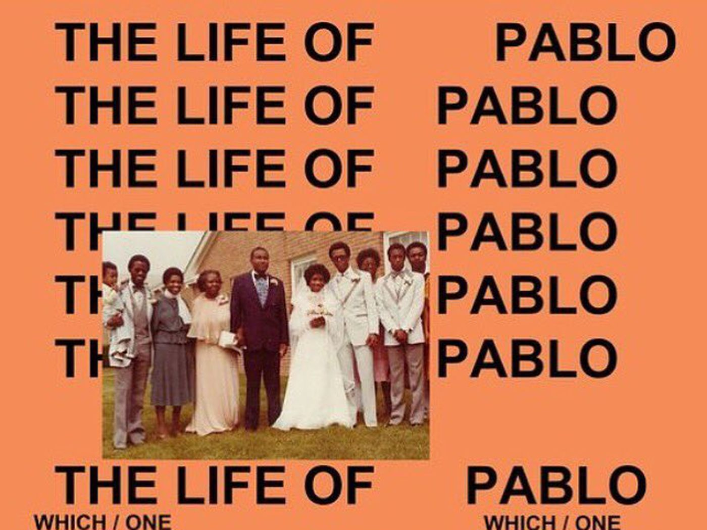 All The Sports References In Kanye Wests Life Of Pablo