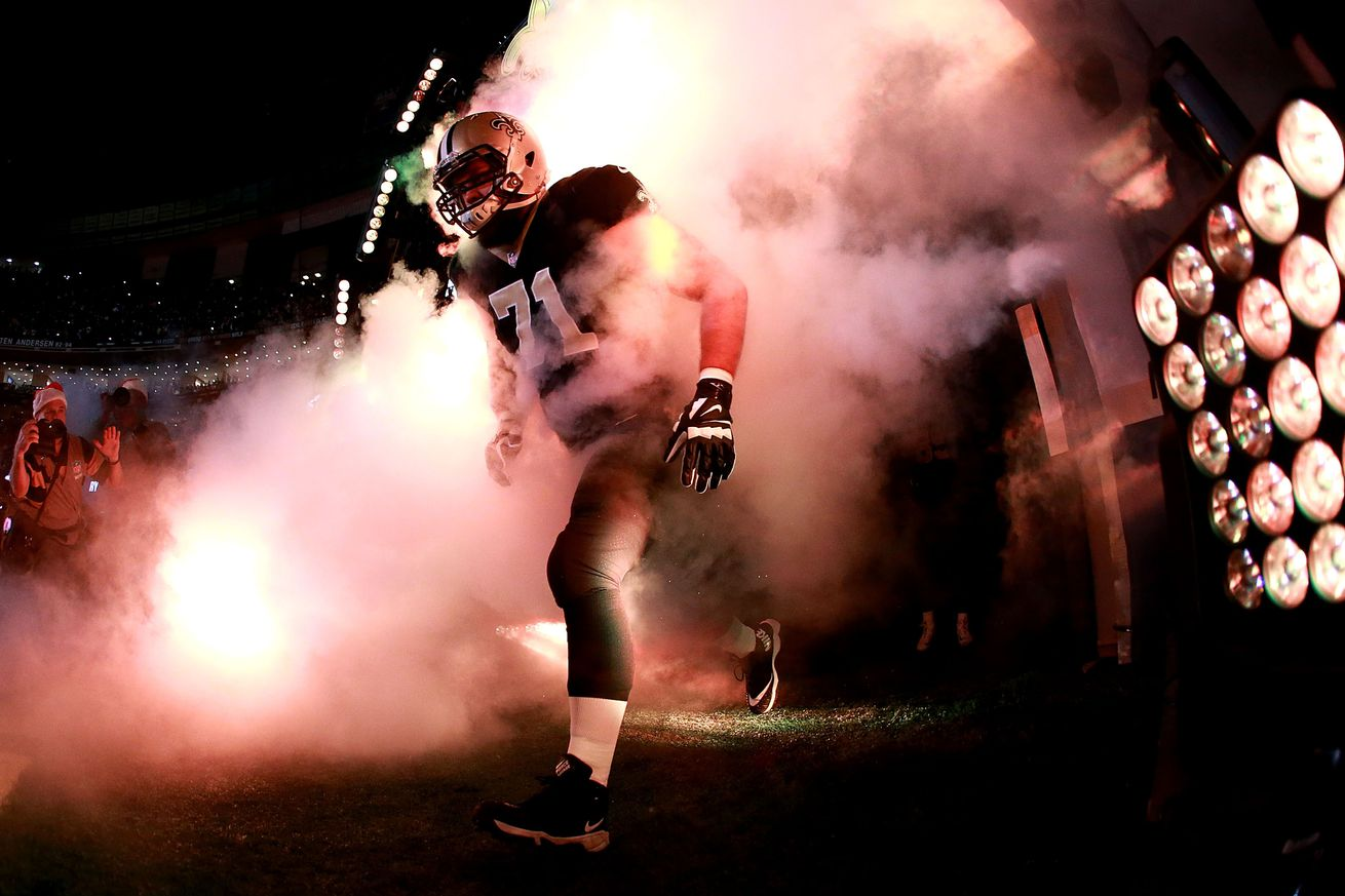 Ryan Ramczyk Primed to Break Out in 2018
