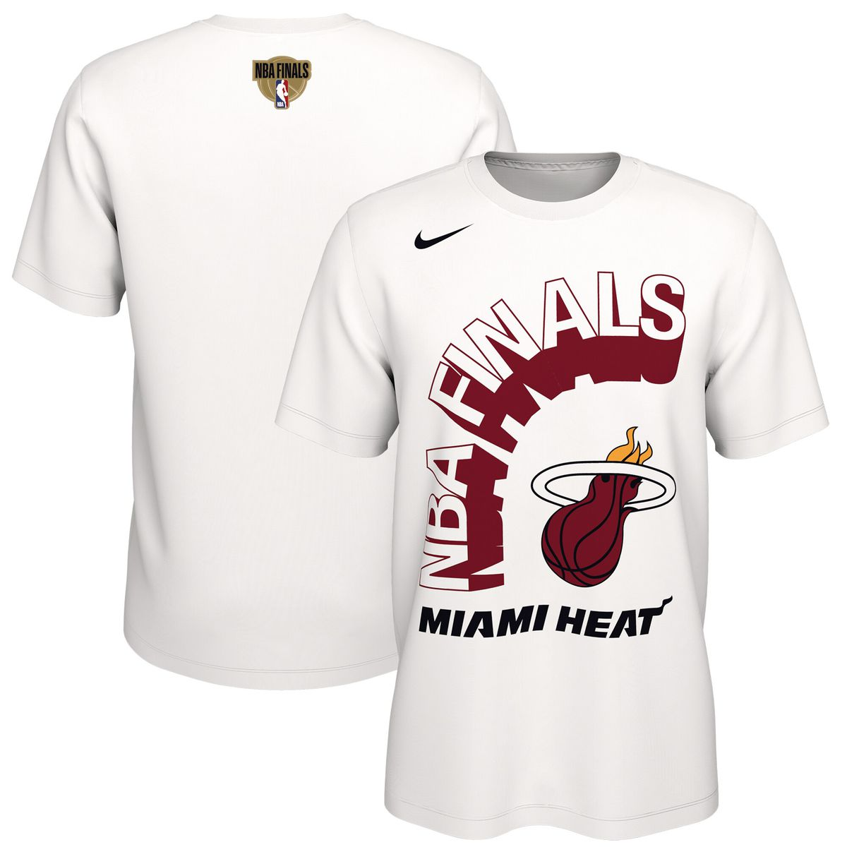 Nba Finals Bound Celebrate With Heat Eastern Conference Champs Merch Hot Hot Hoops