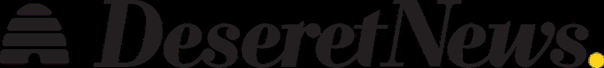 The new Deseret News logo.