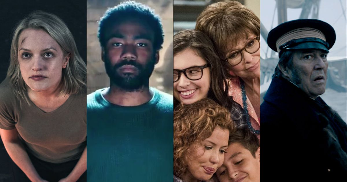 how to watch the 24 best tv shows of 2018 so far vox. Black Bedroom Furniture Sets. Home Design Ideas