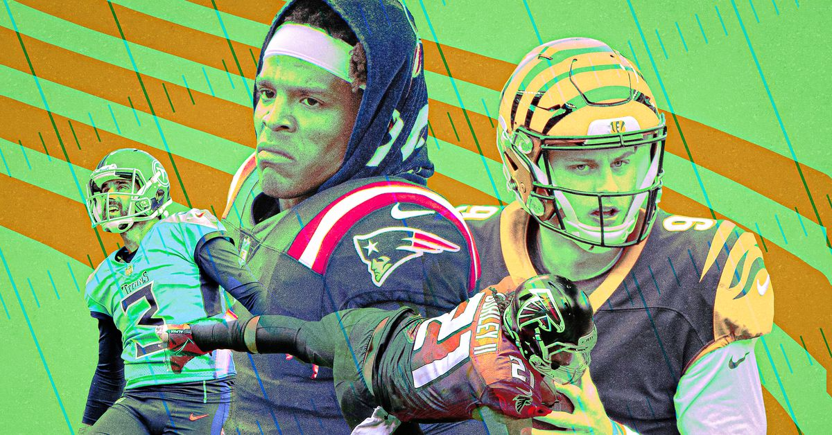 The Winners and Losers of NFL Week 7