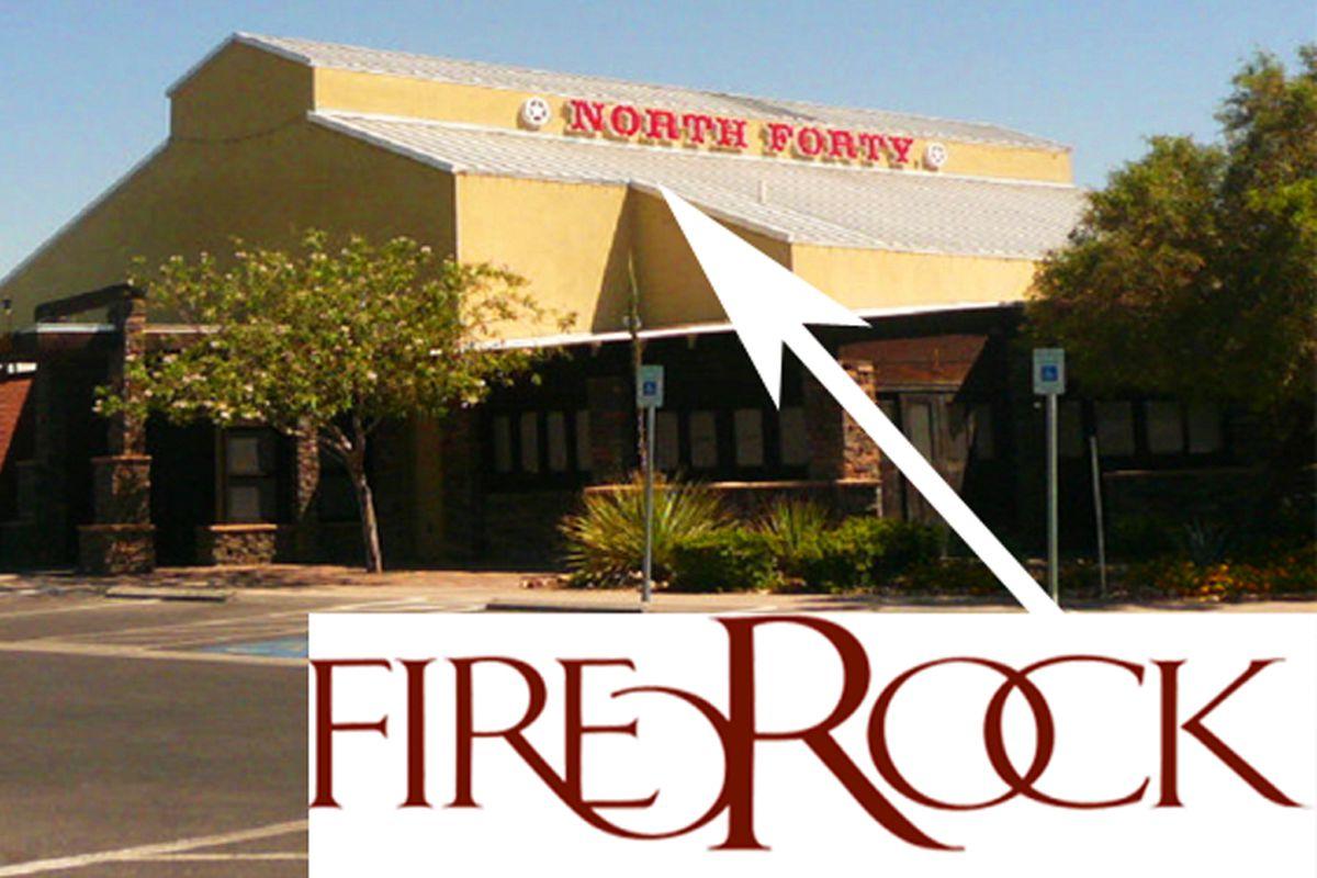 FireRock Steakouse
