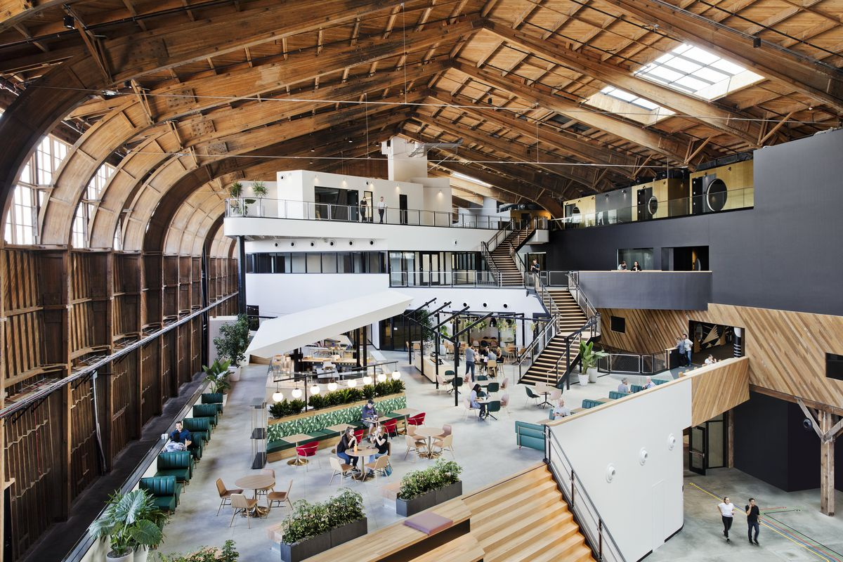 Can Los Angeles become a tech capital? - Curbed