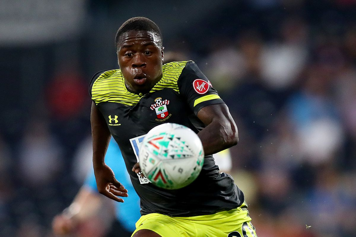 Fulham v Southampton - Carabao Cup Second Round