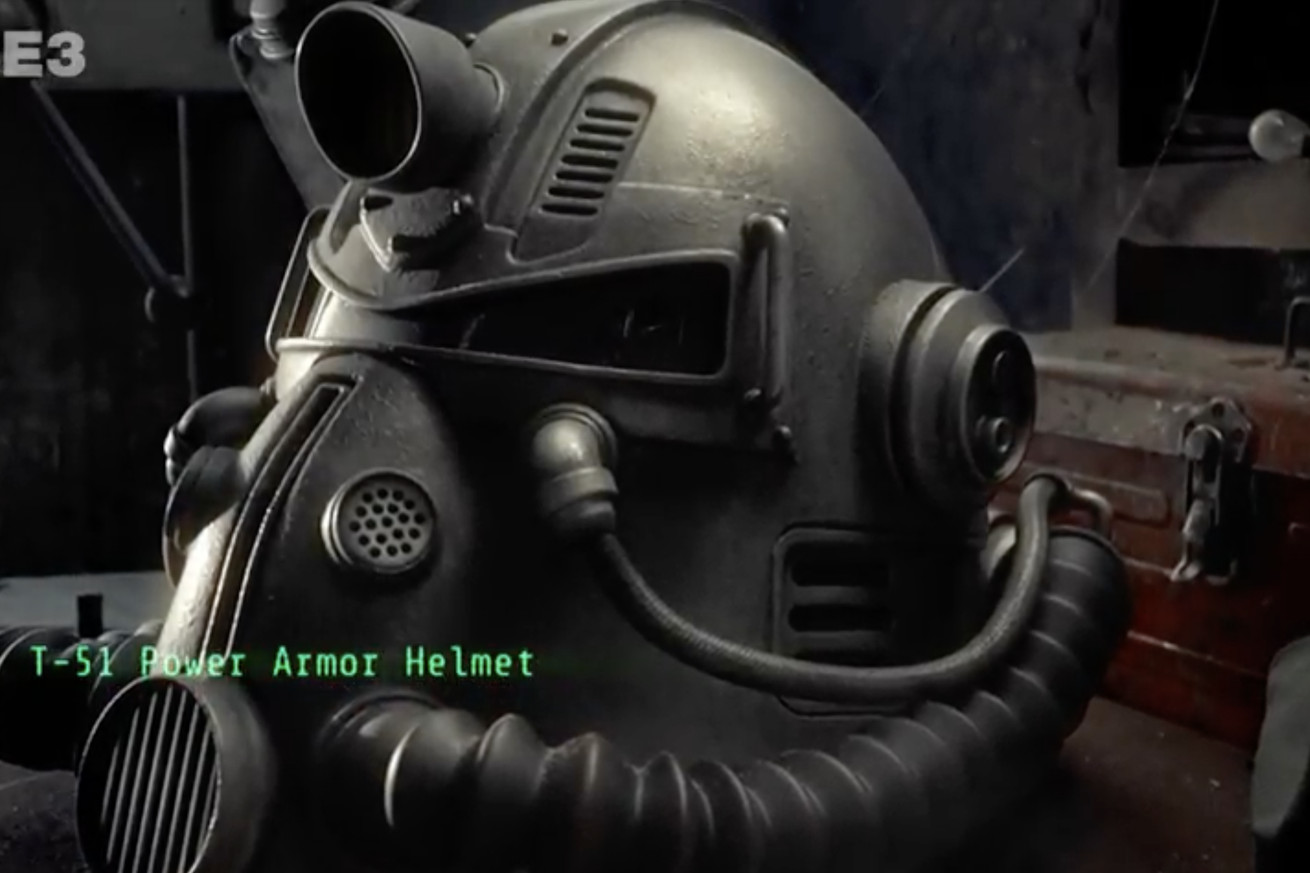 how to get power armor helmet in fallout 3