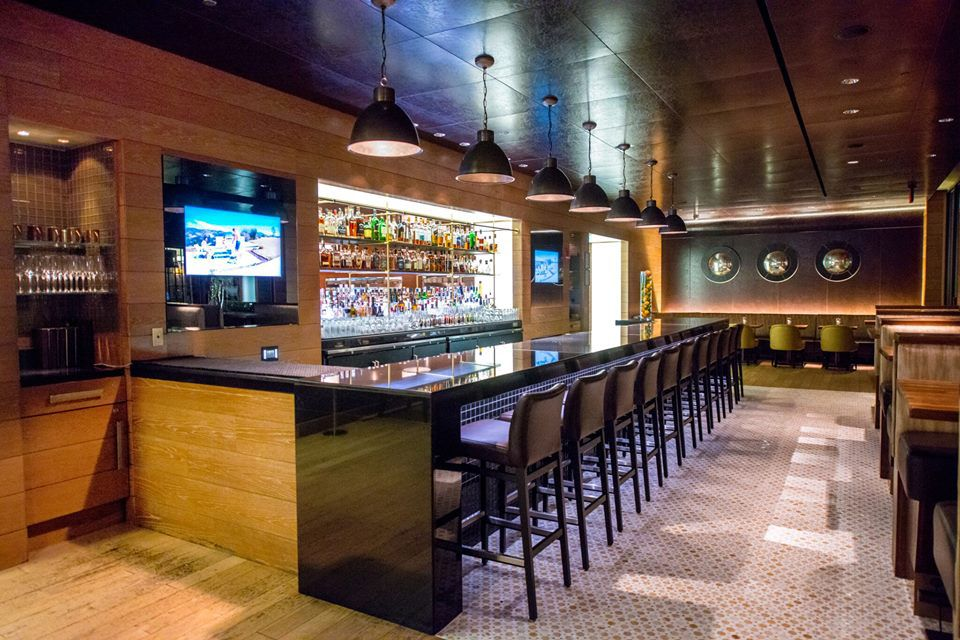 Bourbon Steak Lounge [Photo: Official]