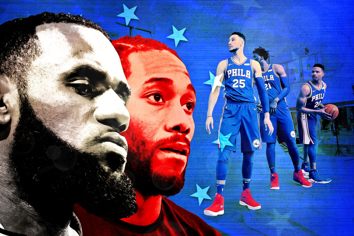 how the sixers can have their cake and eat it too the ringer