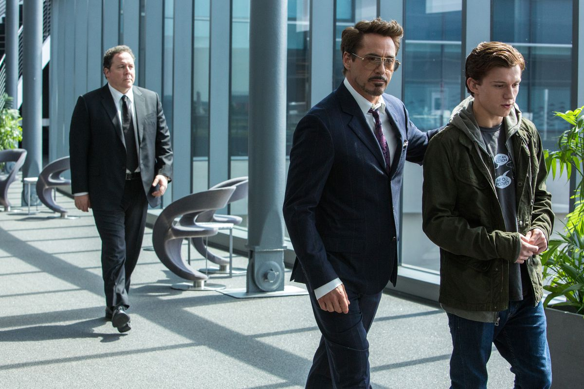 spider man homecoming screws up the marvel cinematic universe