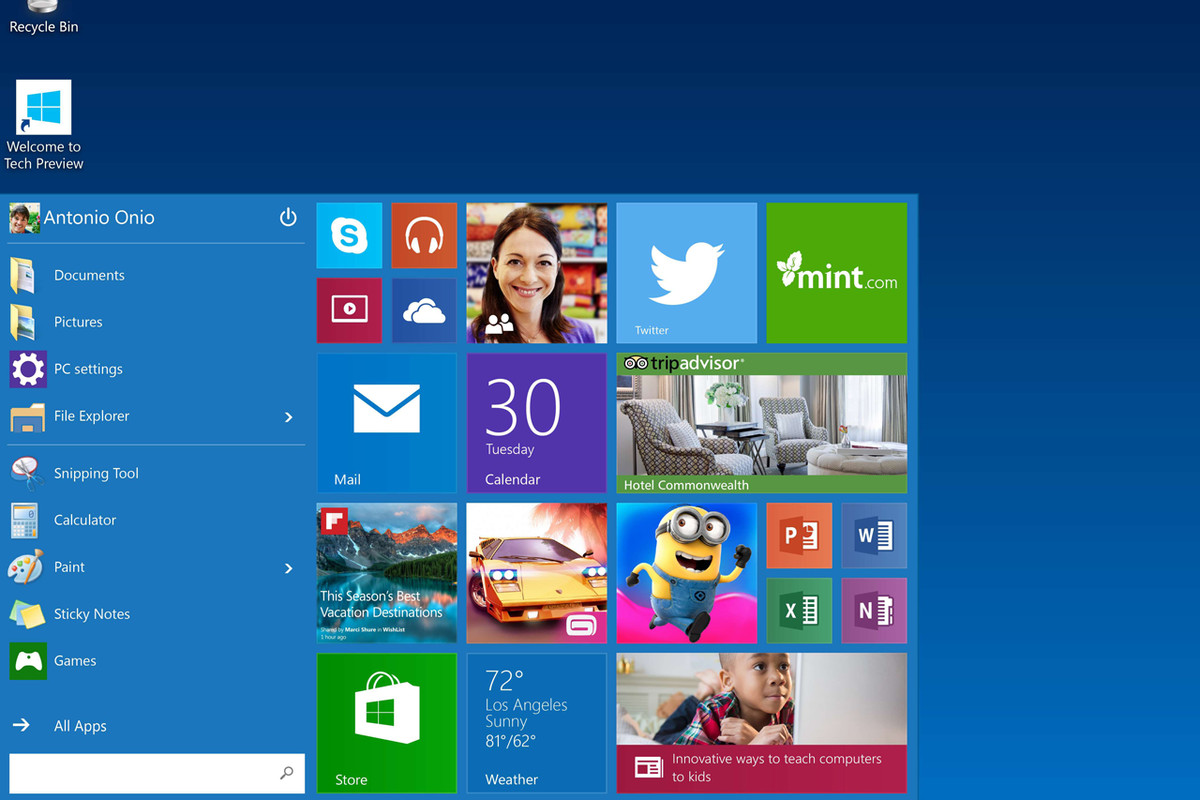 Microsoft to Show How Windows 10 Will Win More Mobile Consumers