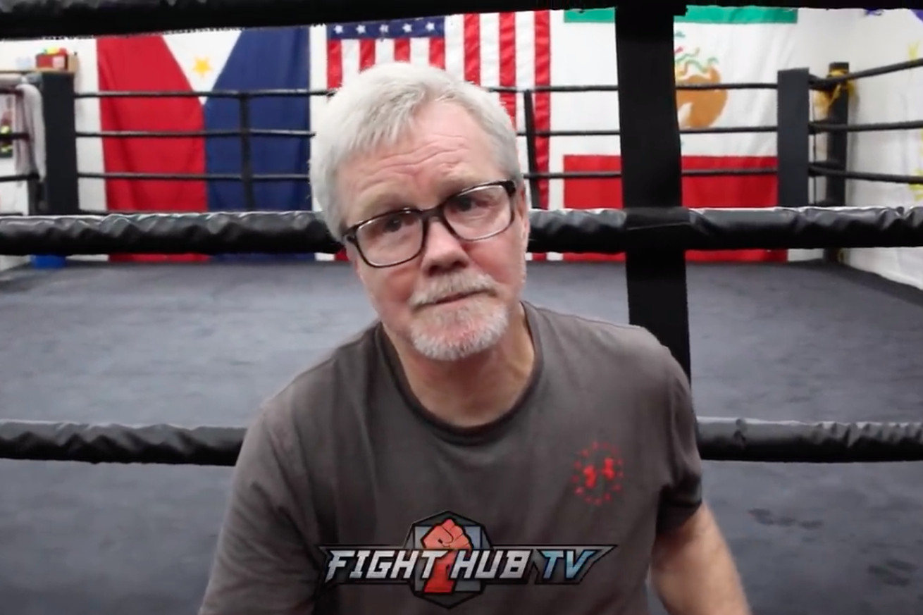 Screen Shot 2019 06 24 at 7.33.11 PM  2 .0 - Roach: Thurman hits like a girl, Pacquiao will knock him out