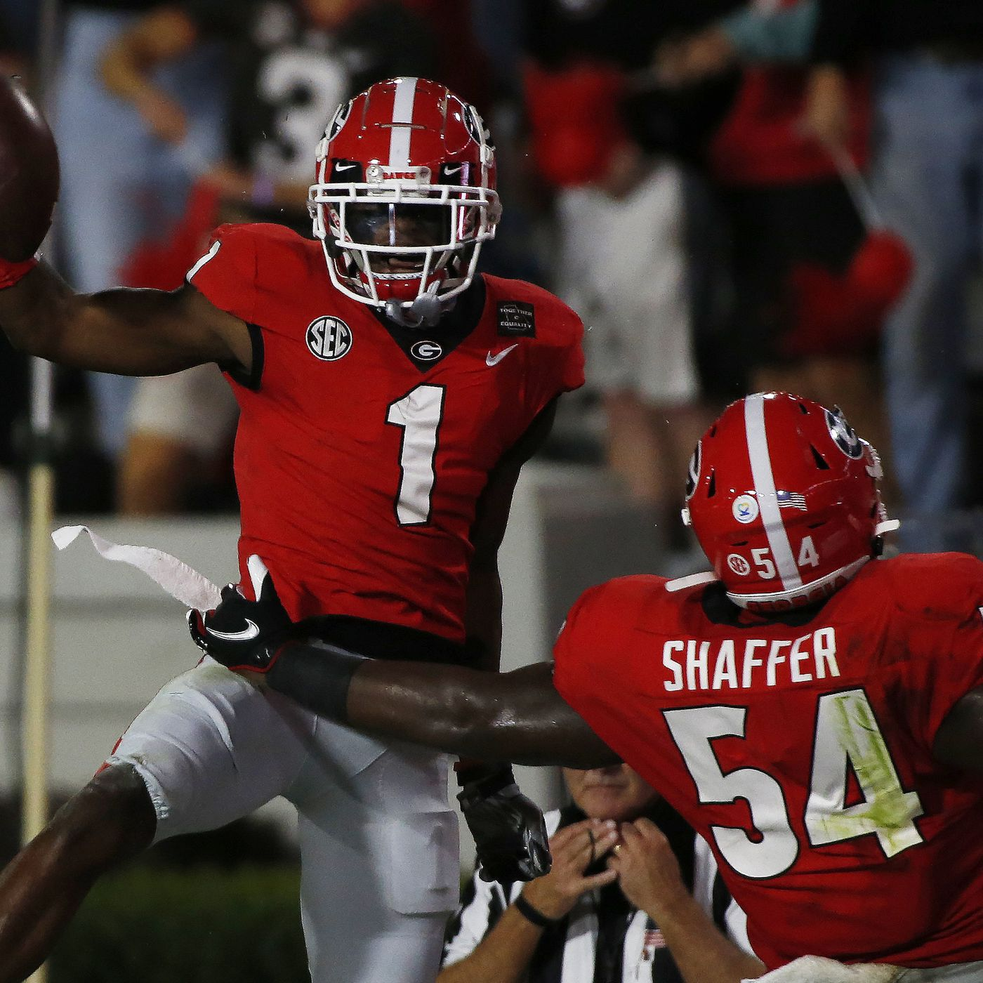 Georgia vs. Tennessee: Live stream, watch online, TV channel