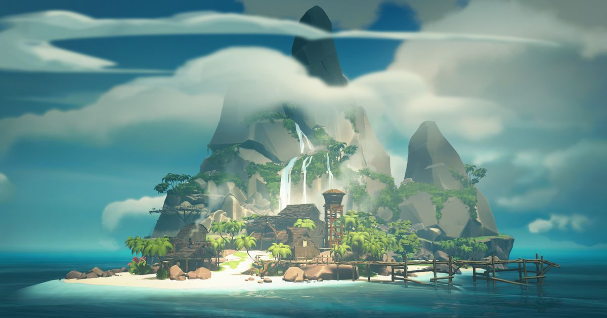Sea Of Thieves Animal Locations