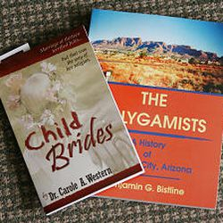 Books on polygamy are available at The Hope Organization.