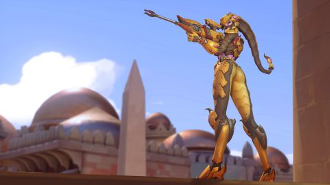 Halloween Skin Widowmaker 2020 Overwatch Halloween Terror 2019: event dates, new skins revealed