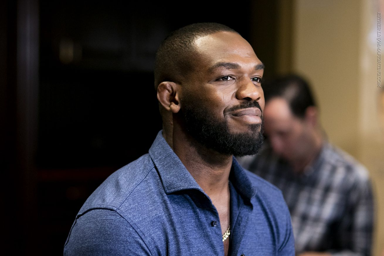 Tyron Woodley reveals offer he got from Jon Jones for upcoming Colby Covington fight