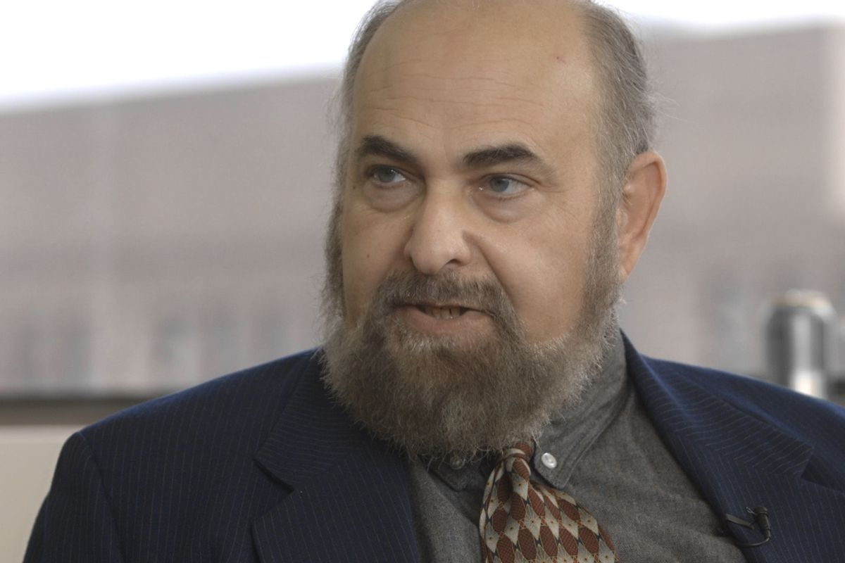 Mark Kleiman, who changed how we think about crime and drugs