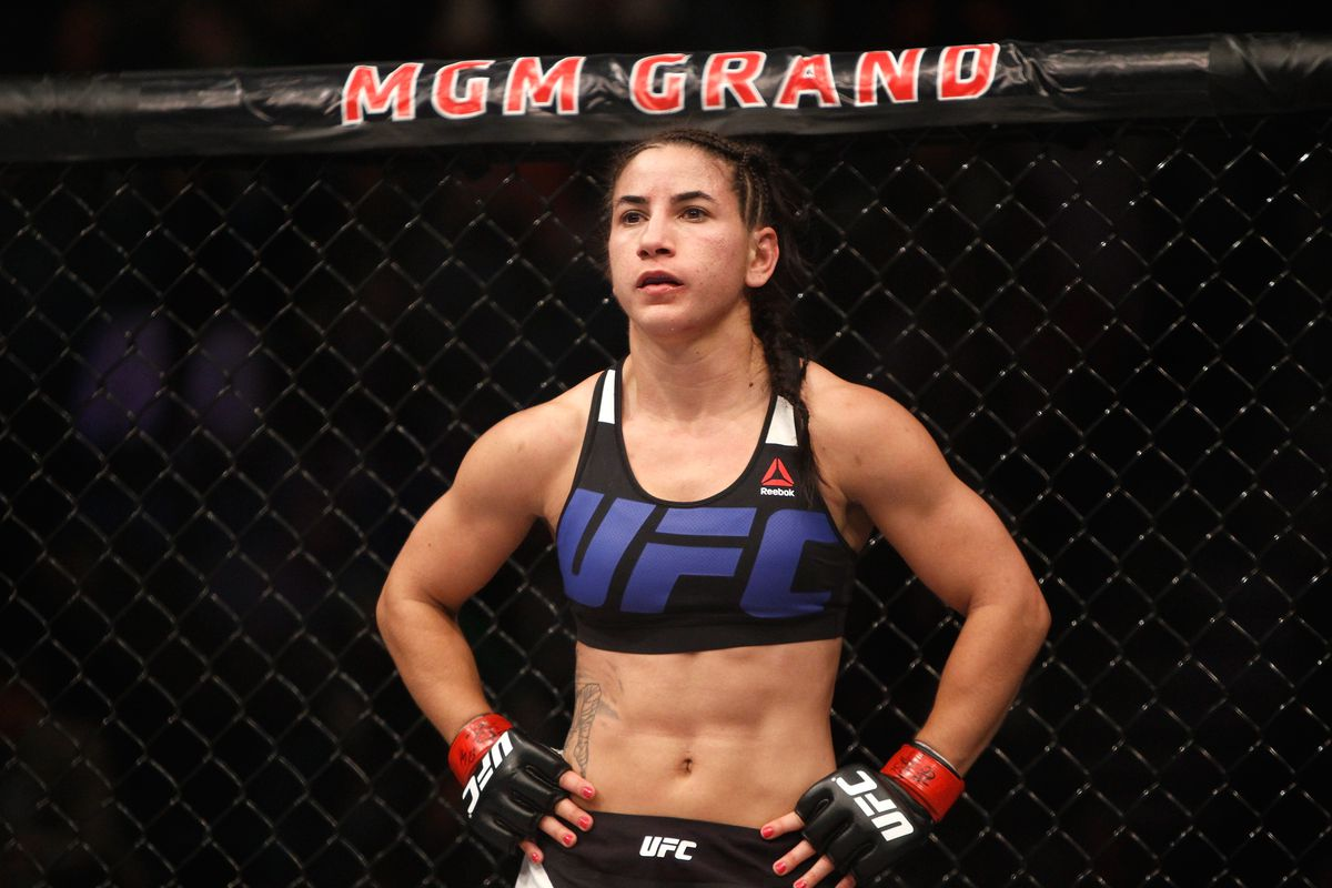 Joanna Jedrzejczyk-Tecia Torres bout added to UFC Fight Night in Calgary