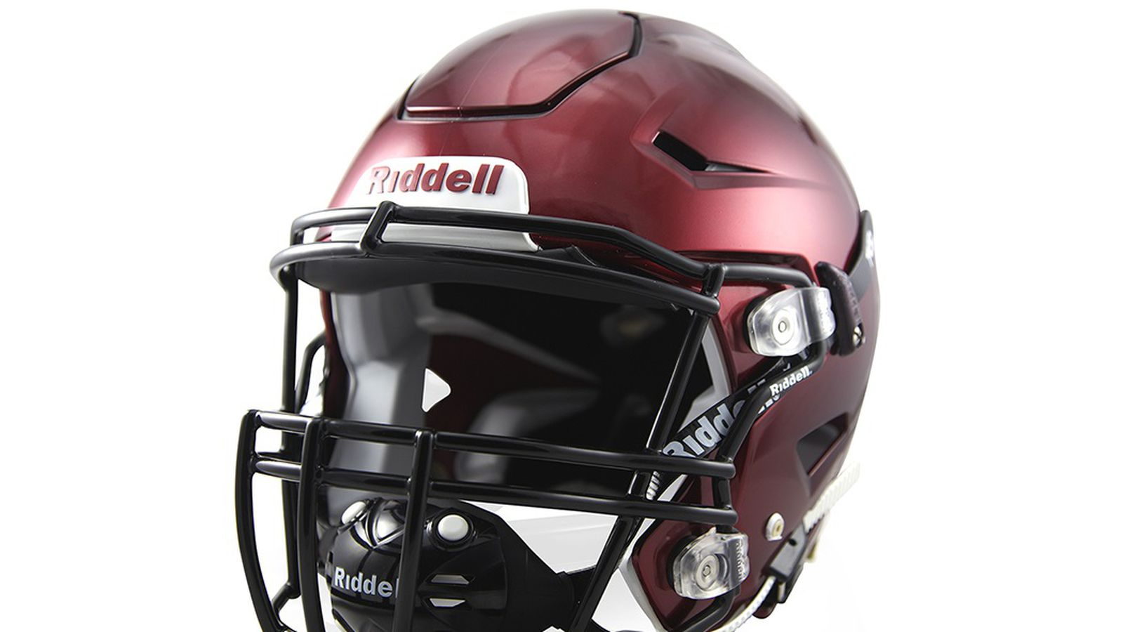 New Riddell Speedflex Football Helmet Pits Technology Vs