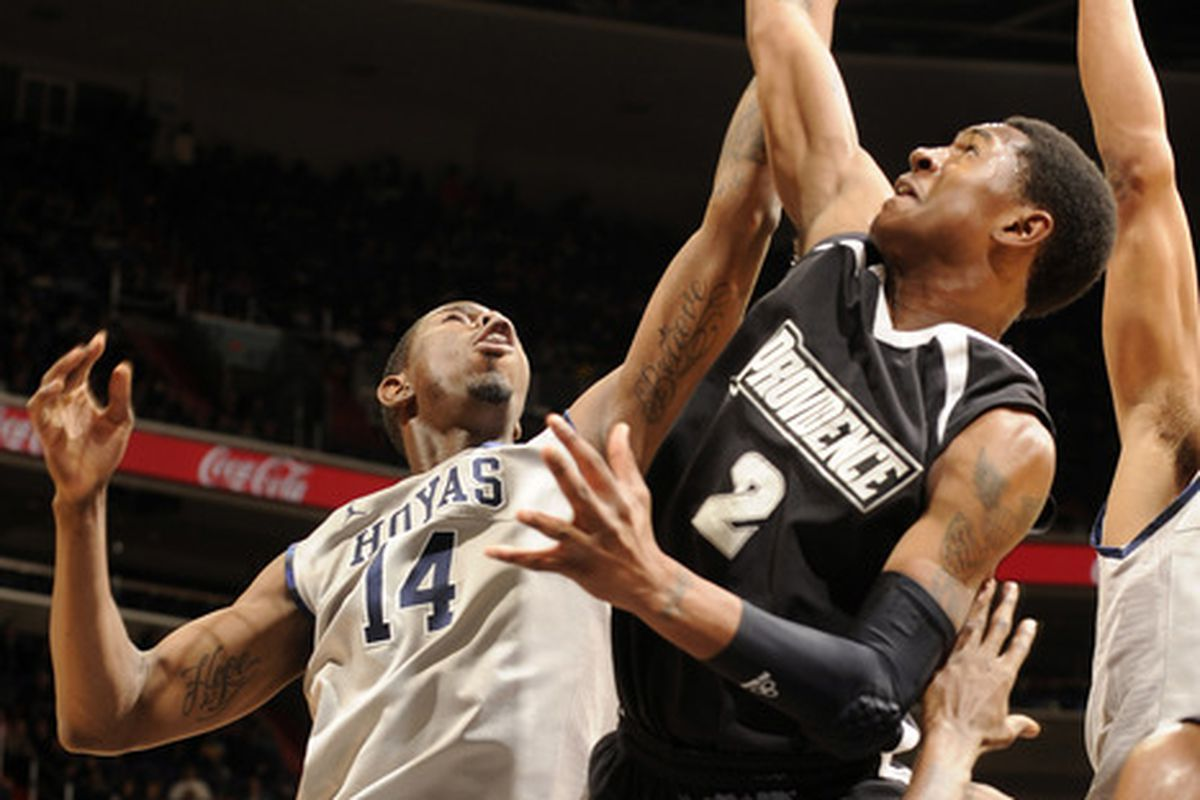 Marshon Brooks is kind of a big deal. People know him. (Photo by Mitchell Layton/Getty Images)